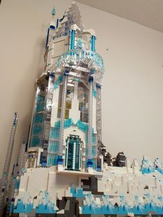 Elsas Full Castle by Simon MacDonald (SIMAFOL) on Flickr