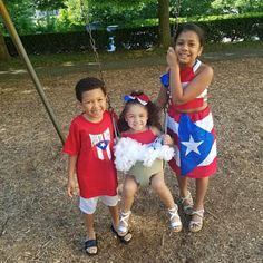 Nichole Flores added a photo of their purchase Puerto Rican Festival, Puerto Rico Clothing, Haiti Flag, Puerto Rican Culture, African Babies, Carnival Outfits, Baby Couture, Mixed Babies, Puerto Ricans