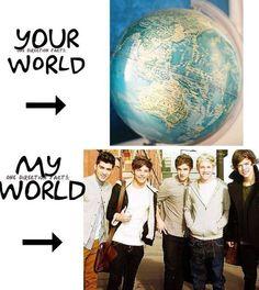 Yes!! @Louis Tomlinson @Zayn Malik @Harry Styles @Liam Payne Or @Liam Payne @Niall Horan