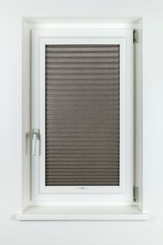 Window Mesh Screen, Panel Systems, Windows And Doors, Window Treatments, Living Room, House, Ideas, Blinds, Windows