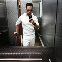 theitaliantrainer Be a White Collar even in gym #theitaliantrainer #stayfit #trainwithstyle dont wait contact me any time  +97 1505312857 , http://theitaliantrainer.com/ and stay connect always  https://www.instagram.com/theitaliantrainer/ https://plus.google.com/u/0/100120440880944659819 https://twitter.com/alfredobarulli1 https://www.facebook.com/The-Italian-Trainer-421215344883027/