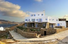 Amazing luxury vacations... #Mykonos