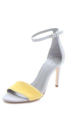 Carmen High Heel Sandals by kookachoo.heels