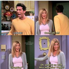 Ideas for quotes funny humor hilarious watches Friends Episodes, Friends Moments, Friends Series, Friends Tv Show, Friends Forever, Best Tv Shows, Favorite Tv Shows, Friend Jokes, Funny Friends