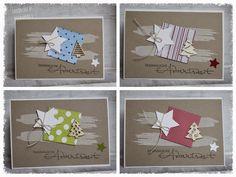 Bon Papp Arte: Karten