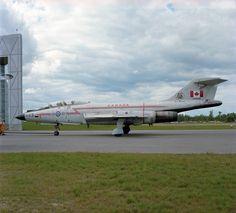 McDonnell CF-101B Voodoo (CASM-19501)
