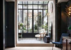 LAUsNOTEbook: Hotel Henriette Rive Gauche, Paris | Vanessa Scoffier