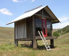 nifty cabin