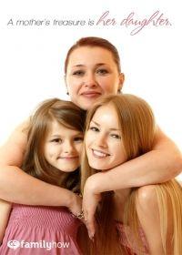 FamilyShare.com | Raising girls as a single mom