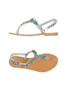 I found this great GEI GEI Sandals for $138 on yoox.com. Click to get a code for Free Standard Shipping on your next order.