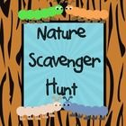 This is a FUN, HANDS-ON activity that is perfect for exposing children to the great outdoors! In this scavenger hunt, children will learn about an...