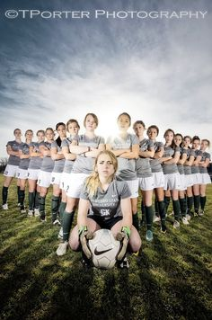 All sizes | CSU Women's Soccer | Flickr - Photo Sharing!