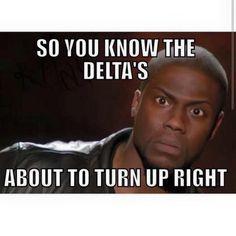 Delta Sigma Theta Sorority, Inc.  The ONLY Way