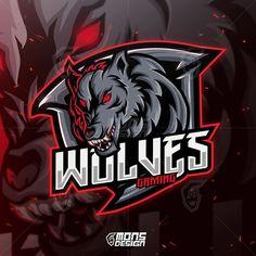 Logo Desing, Game Logo Design, Esports Logo, Fashion Logo Design, Fox Art, Logo Sticker, Creative Logo, Cool Logo, Logo Nasa