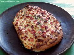 hessischer Speckkuchen