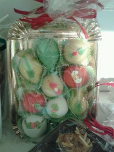 Something sweet from Sardegna