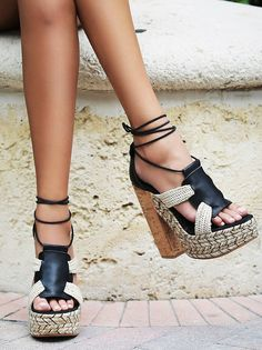 High Society Heel from Free People!