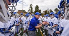 http://heysport.biz/index.html The advice head coaches have for prospective recruits will help any student succeed, even those who don't plan to play sports in college.