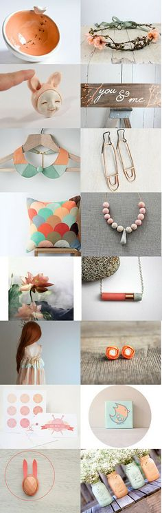Easter finds  by Alexa Brains on Etsy--Pinned with TreasuryPin.com