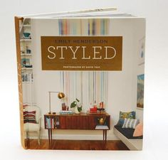 Home design books to gift - The Boston Globe