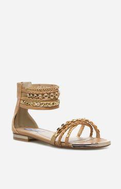 Lawful Sandals
