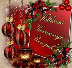 Christmas Wreaths, Christmas Bulbs, Merry Christmas, Happy New Year 2020, Greeting Cards, Seasons, Holiday Decor, Home Decor, Christmas Garlands