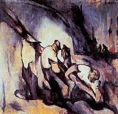 Workers Hans Richter