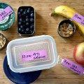 Menu 1200 Calories par jour : 3 Recettes Spéciales