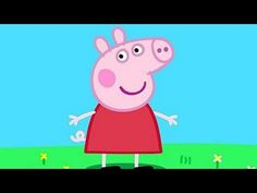 Peppa Pig English Full Game Episodes - Peppa Pig Video for Kids