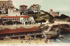 Le Port-Vieux - Biarritz