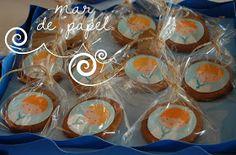MAR DE PAPEL: La comunión de Samuel: marinera marinerísima!! Food, Paper Envelopes, Essen, Meals, Yemek, Eten