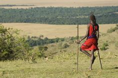 Difendiamo i Masai: li cacciano dalle loro Terre per cacciare i Leoni