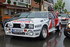 Group B Toyota Celica Toyota Cars, Toyota Celica, Rally Raid, Vintage Race Car, Japanese Cars, Car And Driver, Wrx, Ambulance, Audi Quattro
