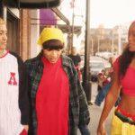 "Hip Hop Internet Radio | SwurvRadio.com | Las Vegas | Los Angeles | Watch ""CrazySexyCool: The TLC Story"" Full Biopic #Video"