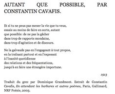 Constantin Cavafis Poems, I Want You, Quotes, Poetry, Verses, Poem