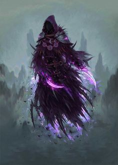 a collection of inspiration for settings, npcs, and pcs for my sci-fi and fantasy rpg games. hopefully you can find a little inspiration here, too. Dark Fantasy Art, Fantasy Artwork, Fantasy World, Demon Artwork, Fantasy Concept Art, Fantasy Character Design, Character Art, Fantasy Creatures, Mythical Creatures