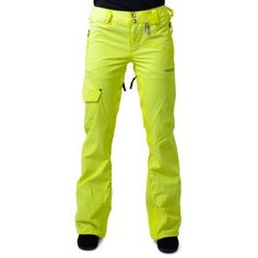 Volcom Elko Shell Snowboard Pant (Women's)