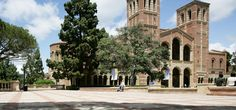 Rankings, facts, reasons why UCLA is the place for you.