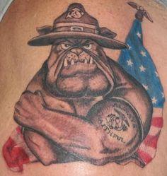 military tattoos on pinterest military tattoos army tattoos and american flag tattoos. Black Bedroom Furniture Sets. Home Design Ideas