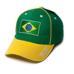 World of Sports Cap - Brazil