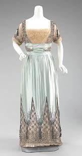 Bildergebnis für Kleider 1910