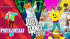 Just Dance 2015: Test Review mit Gameplay | playm.de