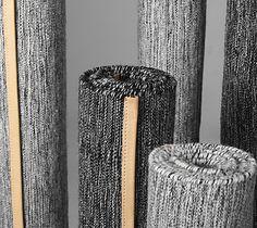 Björk matta 170x240 Mörkgrå - Design House e70040683e24f