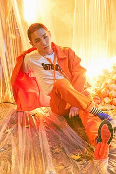 """Update: SHINee Unveils Striking New Photos For Comeback With """"Good Evening""""   Soompi"""