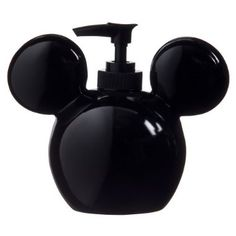 Bring the Magic Home with Mickey Mouse Bathroom Accessories from Target Disney Mickey Mouse, Cozinha Do Mickey Mouse, Mickey Mouse House, Mickey Minnie Mouse, Casa Disney, Disney Rooms, Disney Dream, Disney Hub, Disney Stuff