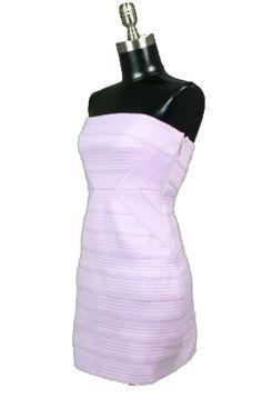 BohoPink - Lavender Tube Bandage Dress, $36.00 (http://www.bohopink.com/lavender-tube-bandage-dress/)