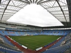 The Ricoh Arena, Home Of Coventry City FC