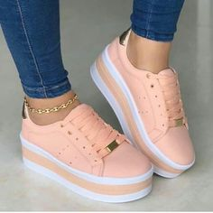 54 Sweet shoes to inspire - # Check more at shoes. - 54 cute shoes to inspire – # check more at schuhe.si … 54 cute shoes to inspire – # c - Cute Sneakers, Girls Sneakers, Girls Shoes, Sneakers Fashion, Fashion Shoes, Shoes Women, Pretty Shoes, Cute Shoes, Me Too Shoes