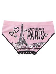 Paris Dot Seamless Bikini. Underwear ShopBikini ... db3cc60603