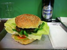 Mangiare con gusto: Fonzie Burger's house - Kosher al ghetto ebraico  #hamburger #streetfood #roma #recensione #kosher